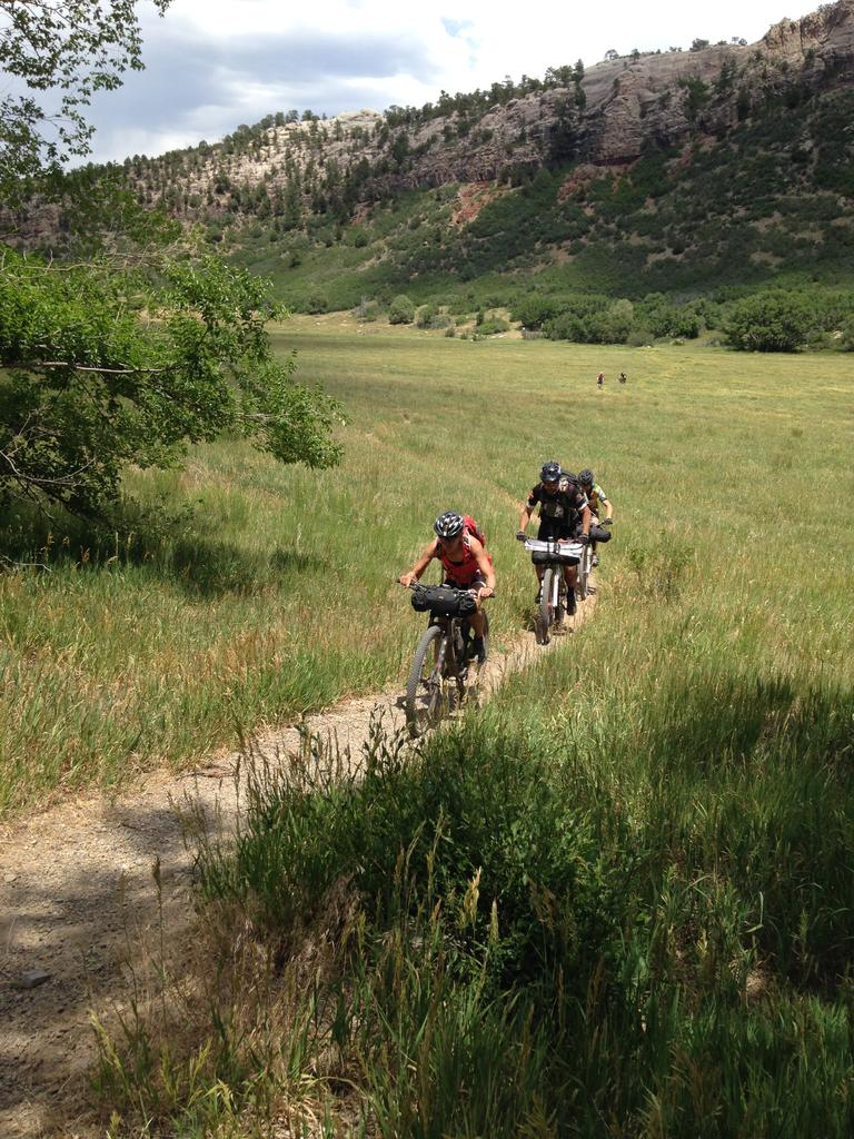 Teaser for the Colorado trail Bike pack - Full report to follow-img_2482.jpg