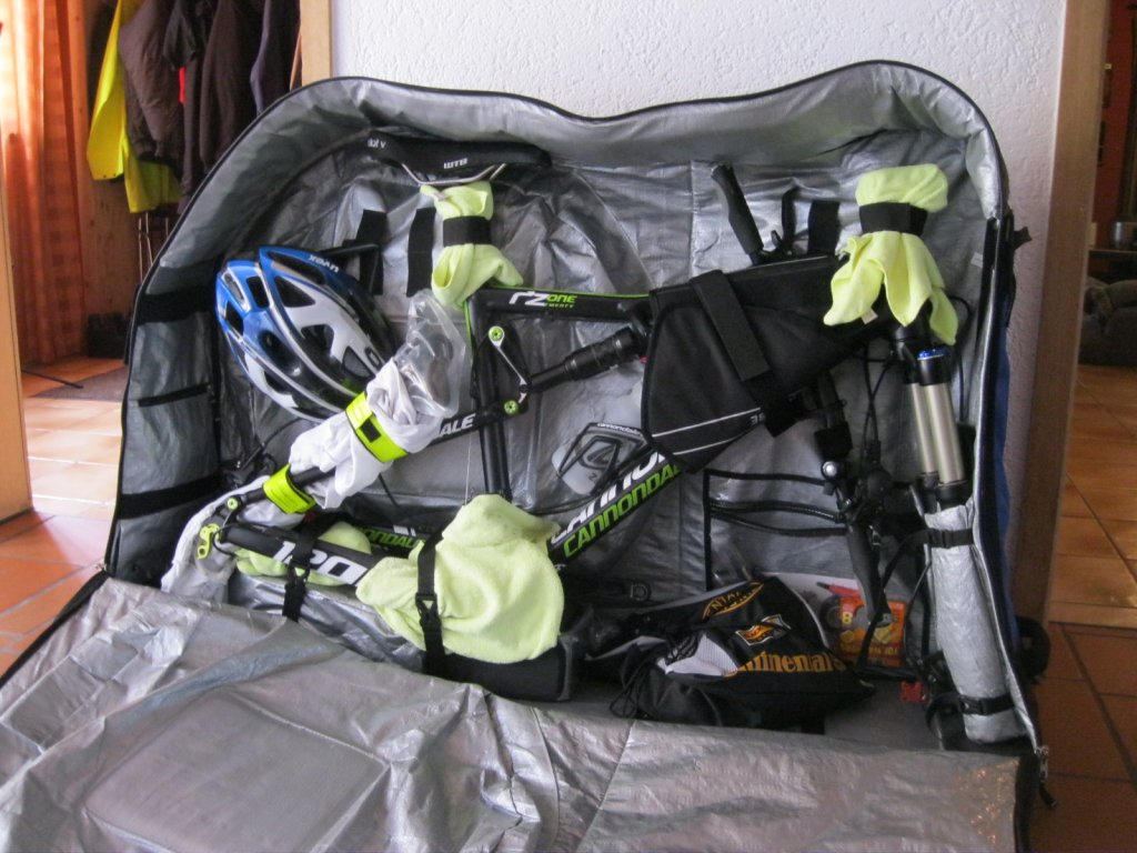 Mtb Transport Case Mtbr Com