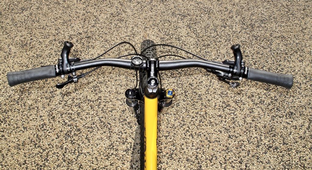 Bell Road Mountain Bike Mental Plastic Bell Sound Bike Handlebar Horn Gm  BRUS
