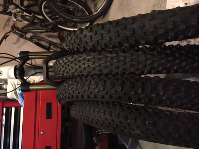 Maxxis Ikon 2.8 recommendation, please 😃-img_2708.jpg