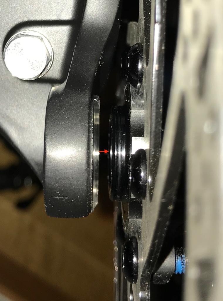 """Yama Jama 20"""" - wrong hub end caps?-img_2745.jpg"""