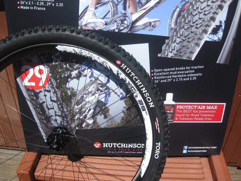 Hutchinson Toro 29 2.35