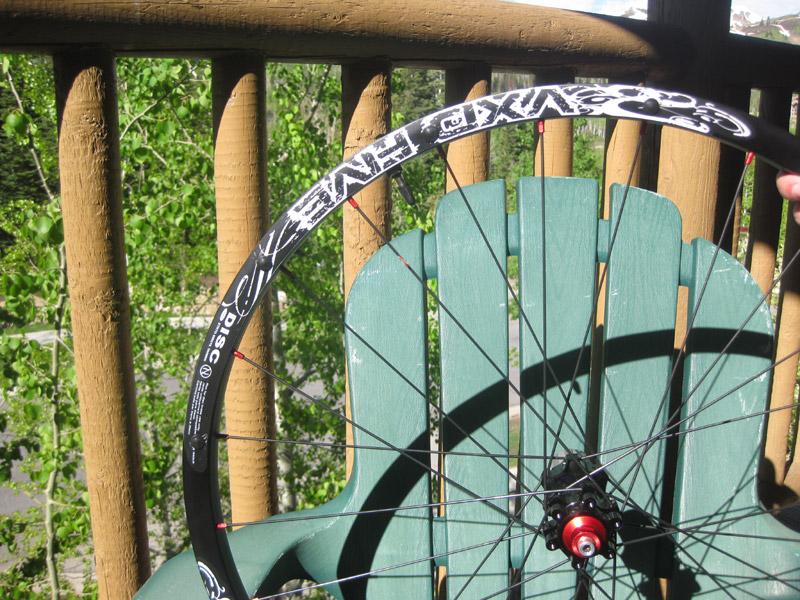AClass Wheels VXD5