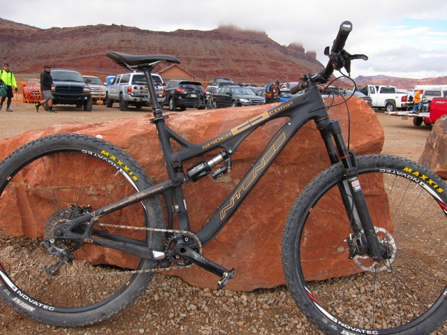 Outerbike 2013 demo reviews-img_3135.jpg