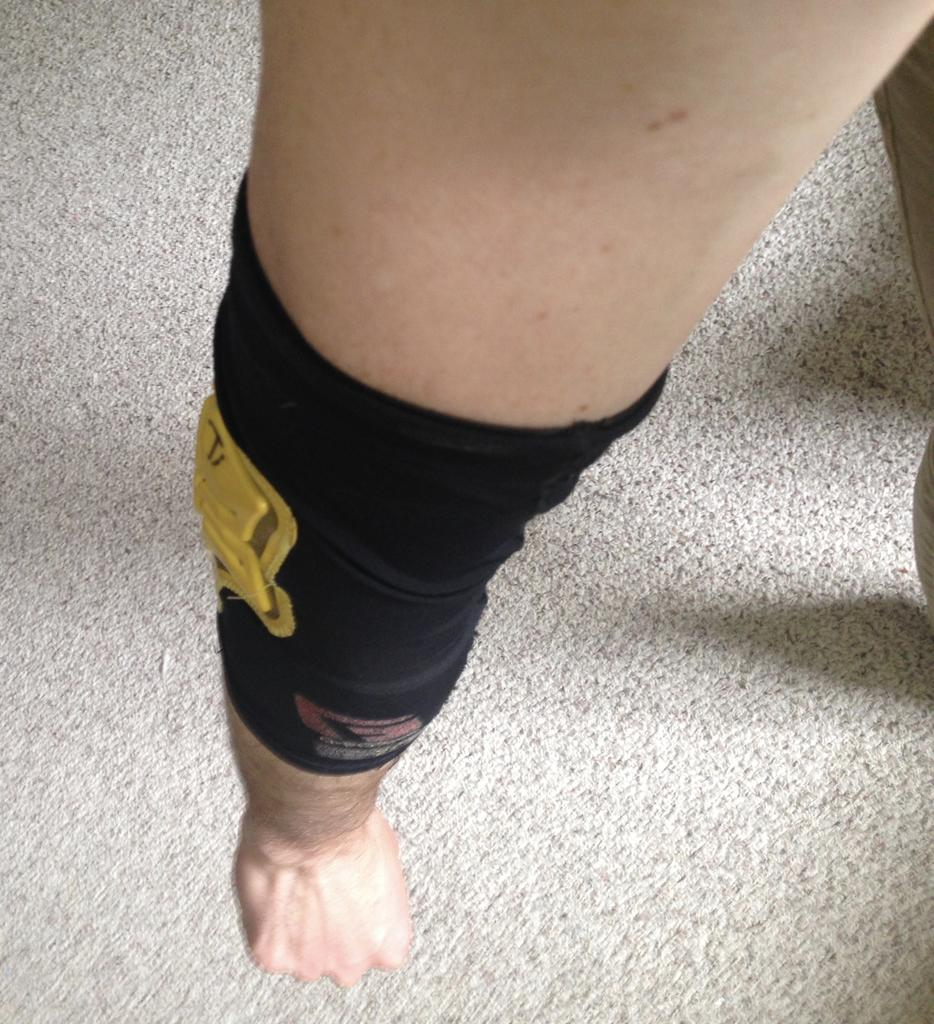 Just tried on eight pairs of knee pads. Here are my notes:-img_3146.jpg