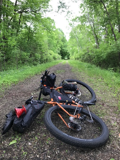 My first bikepacking trip & impressions (Surly ECR on the White Pine Trail, Michigan)-img_3191.jpg