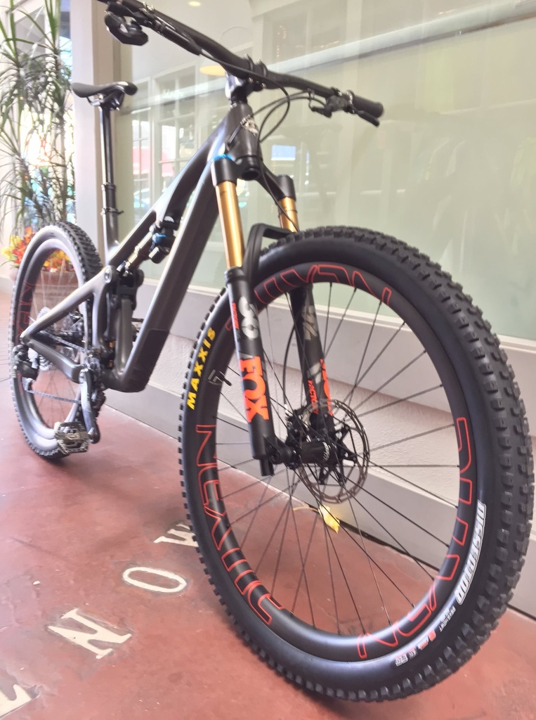 Yeti SB130 Discussion, Performance and Build-img_3411.jpg