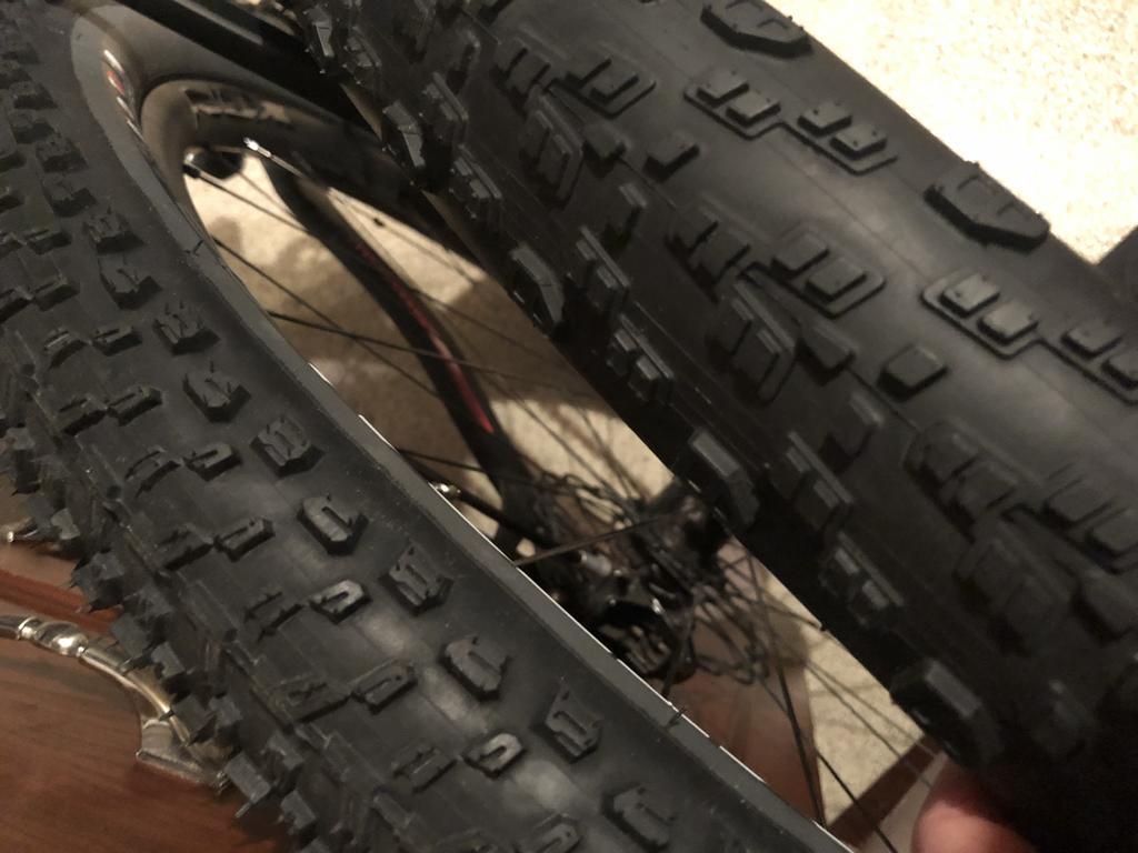 Kenda Saber Pro 29x2.60 tire?-img_3609.jpg