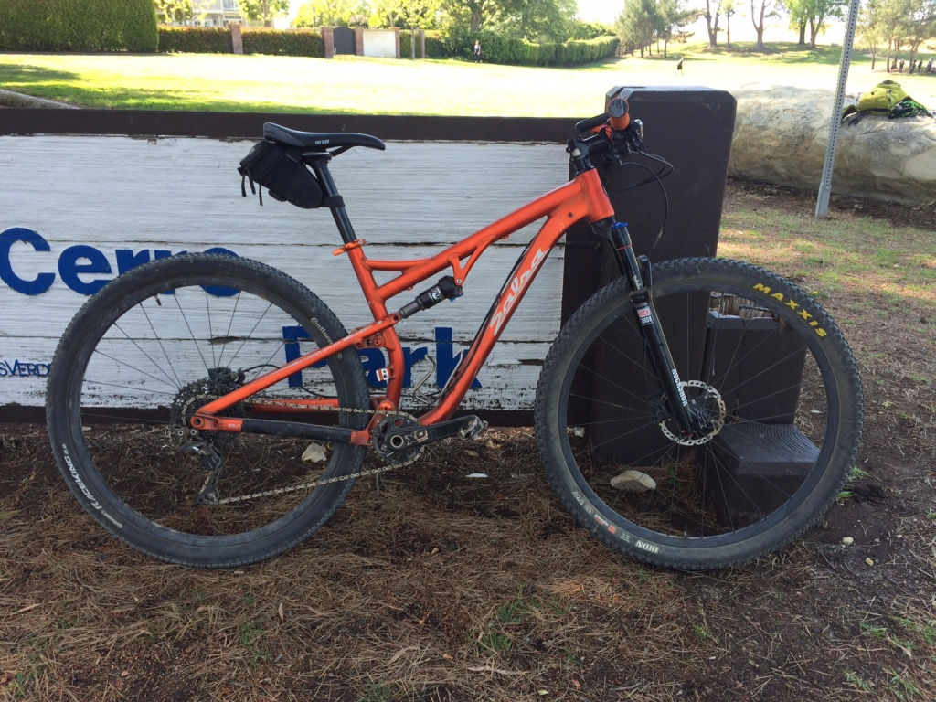 Spearfish 2014-5 Owners: SRAM pressfit GXP performance?-img_3703.jpg