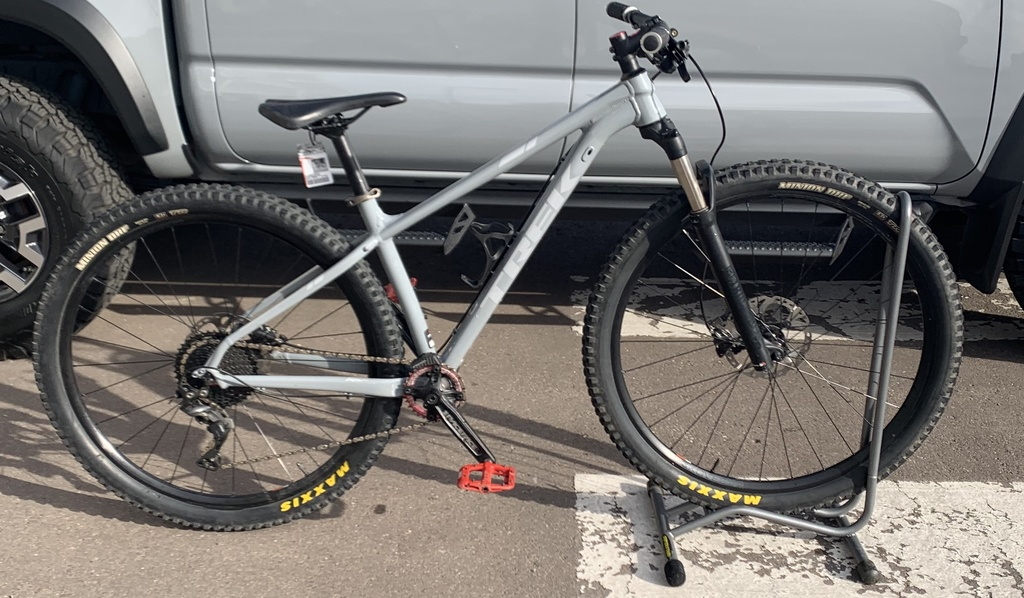Best 29ner Hardtail or full suspension for the buck with future proof upgradability?-img_3734.jpg