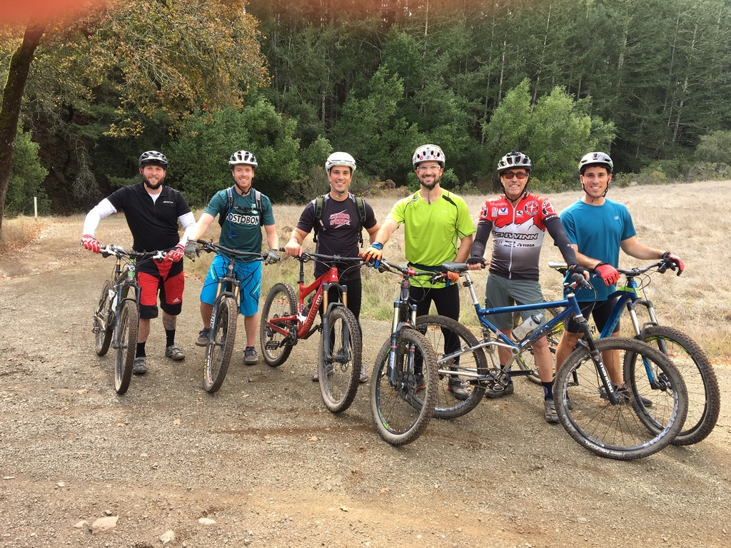 Nov 23 - 25, 2018 Post Thanksgiving Weekend Ride and Trail Conditions Report-img_3761.jpg