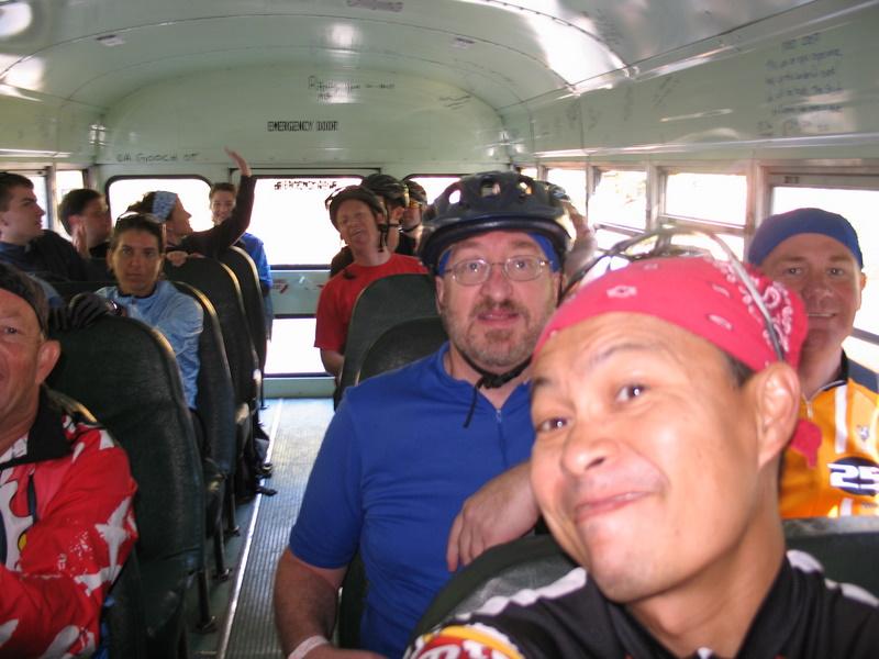 MBO Bus