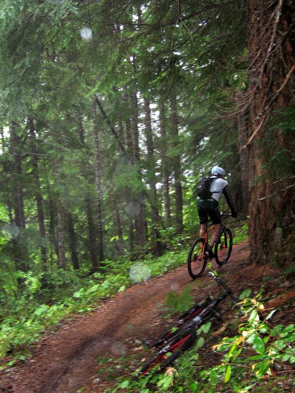 Mackenzie River Trail
