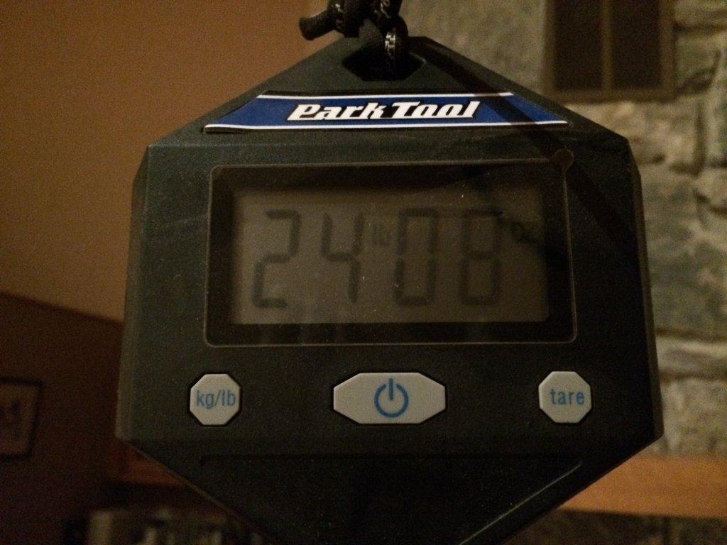 Cooper model 52 jackson hunter weight loss