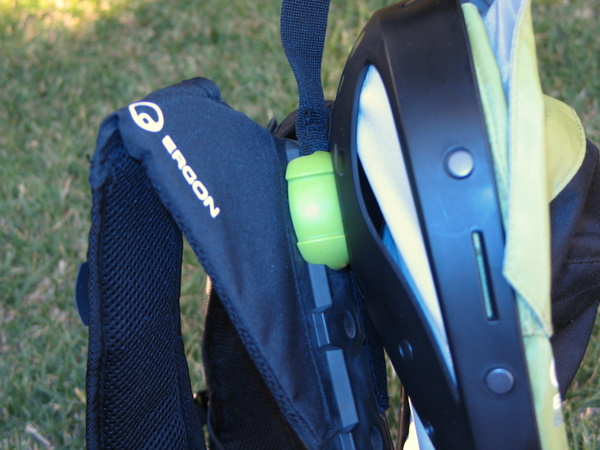Ergon BD1 Backpack