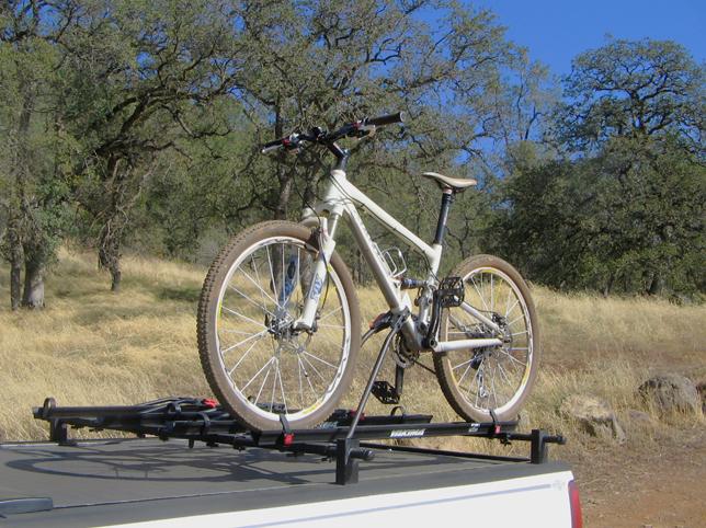 Pick Up Truck Bike Racks Mtbr Com