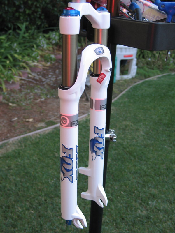 Fox F29 RLC 29er Suspension Fork
