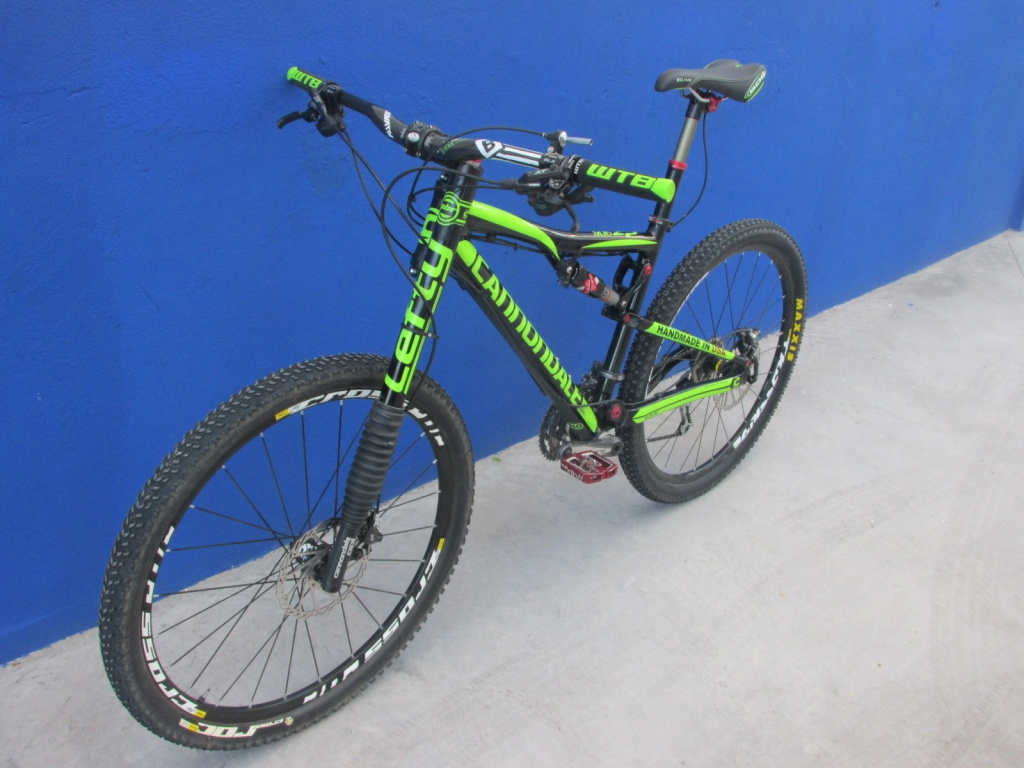 Ahs anyone convrted a newr cannondale rz 120 or 140?-img_4224.jpg