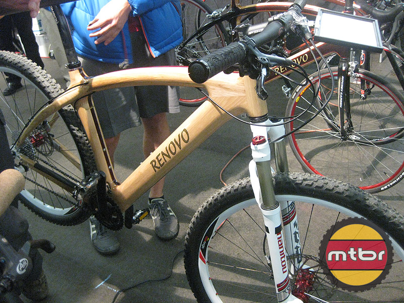 Industry Hall - Renovo Hardtail MTB