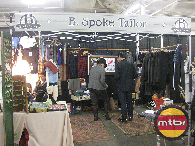 Industry Hall - B. Spoke Tailor