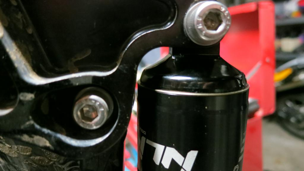 How to fit the new Cane Creek DB Inline on your OLD Lunchbox, or Behemoth.-img_4508_zps973e83bf.jpg