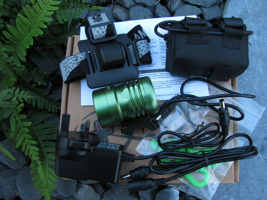C&B SEEN CABS-1200 1200 Lumen Bike Light & Headlamp Kit review-img_4515.jpg