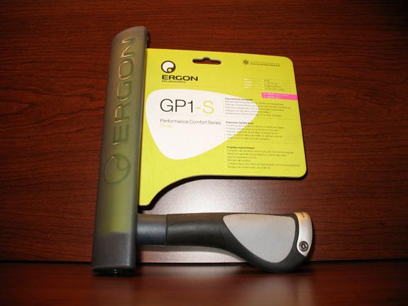 Ergon GP1-s