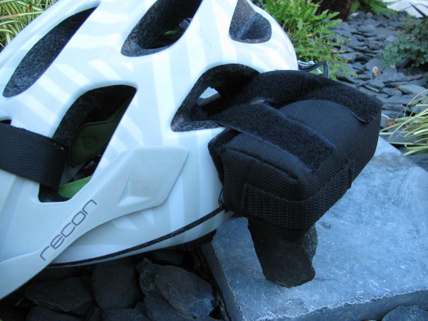 1200 lumens Helmet light kit UK mini review of the C&B SEEN CABS-1200 HMT-img_4522.jpg