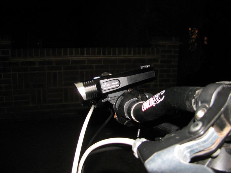 User 2 REVIEW - ITUO WIZ20 twin xm-l2 u3 1500 lumens wireless bike light-img_4699.jpg