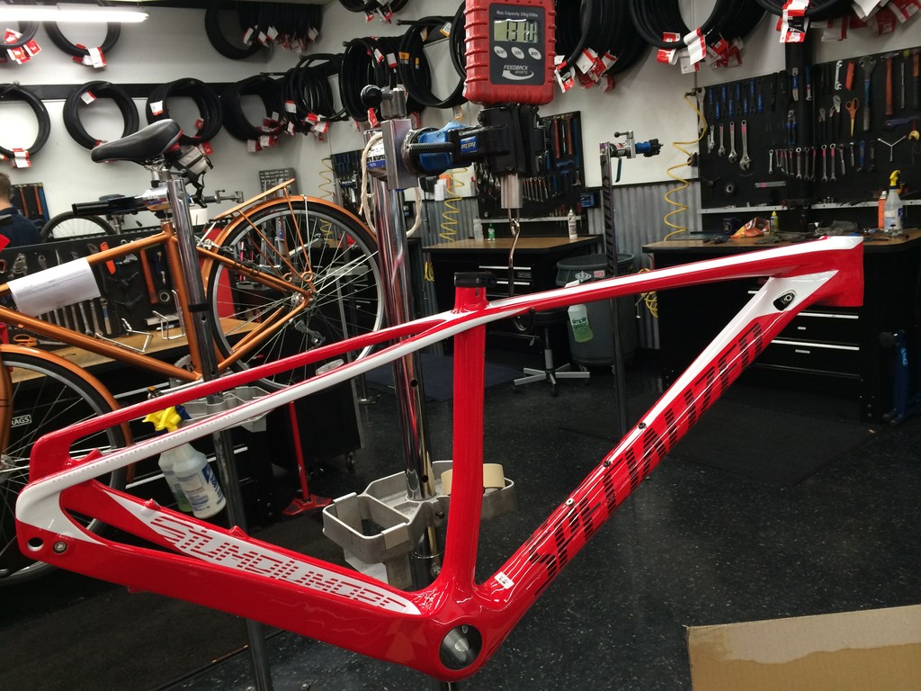 PAID SPAM: NEW! 2014 SJ Marathon Carbon HT frame - S - 00-img_4790.jpg