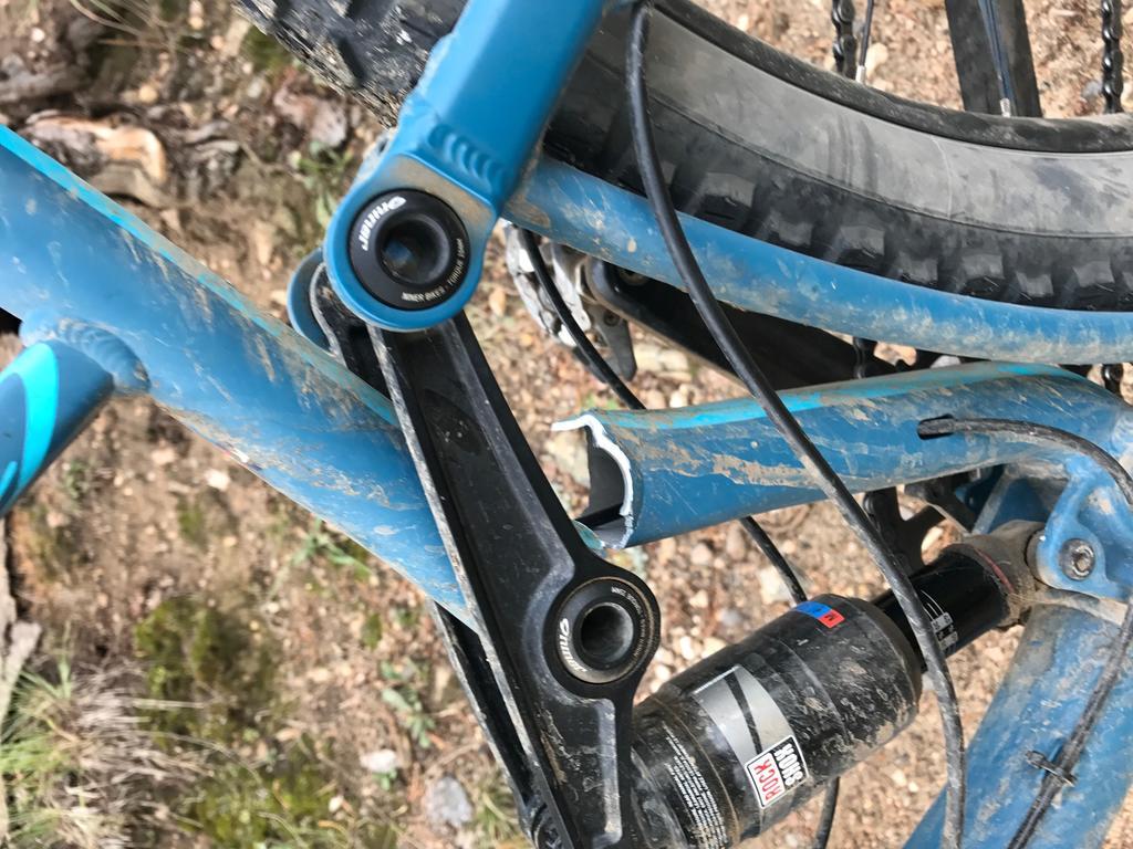 New Bike Day... RIP 9 AL-img_4994.jpg