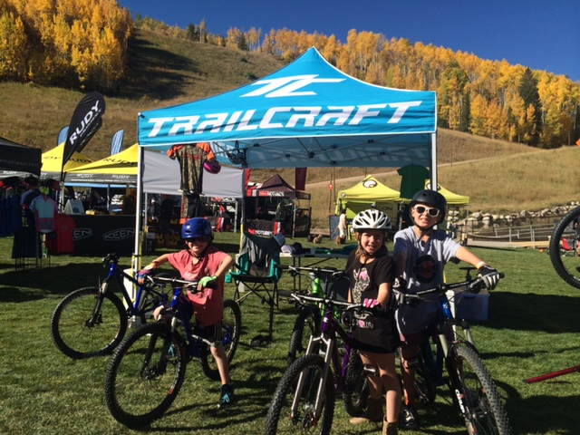 Trailcraft Cycles Demo at Vail Outlier Festival This Weekend!-img_5089.jpg