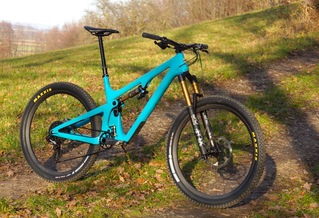 Yeti SB140 Discussion, Performance and Build-img_5115.jpg