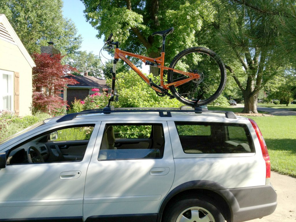carrier roof rack rhino warrior road carriers bike products