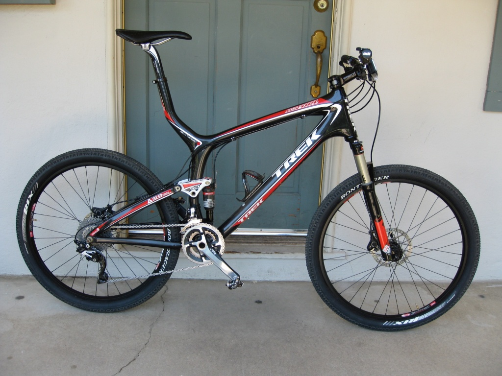 4b9a836d00c STOLEN!!! PLEASE HELP: Trek Top Fuel 9.9 SSL - Sacramento Area- Mtbr.com