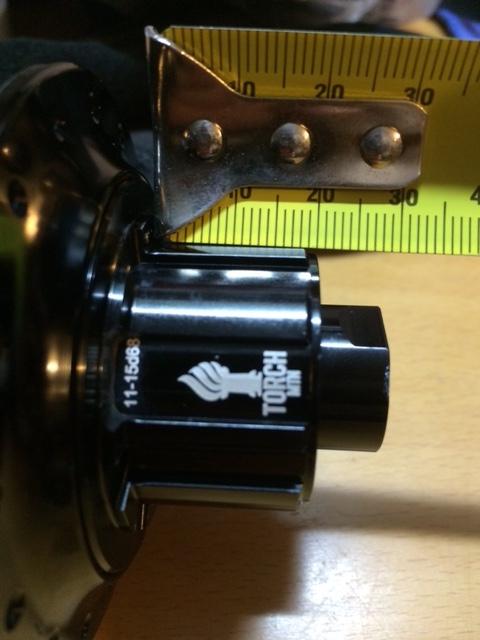 6 speed cassette on SS hub....Please post your setup-img_5197.jpg