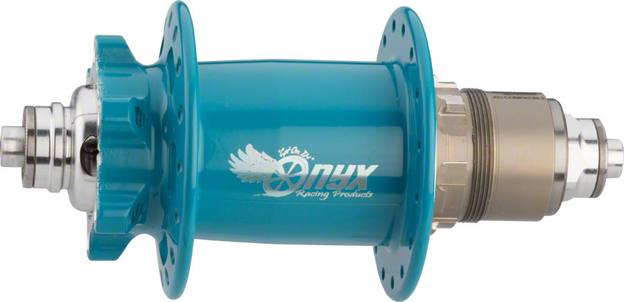Anyone have Onyx hubs in Teal Candy Powdercoat or Antifreeze color? Need color advice-img_5273.jpg