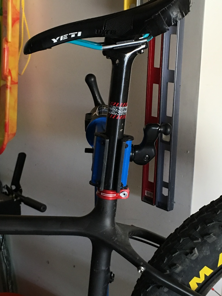 So who here has broken a Chinese carbon fatbike frame???- Mtbr.com