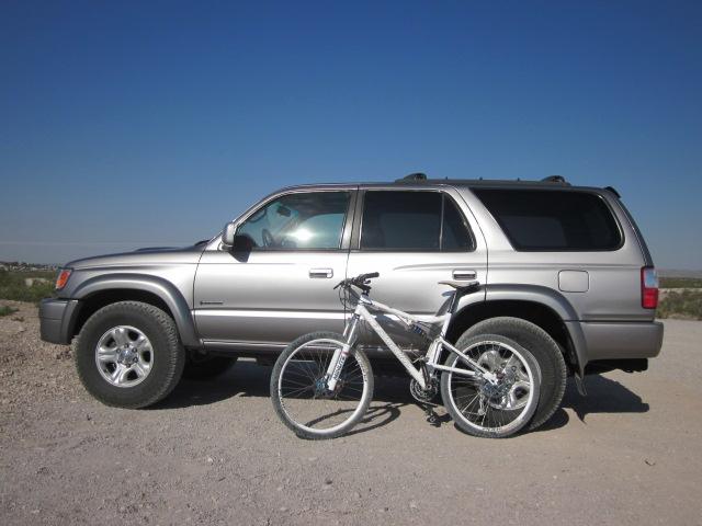 How many miles on your Toyota 4Runner, Tacoma, Pickup etc?-img_5587.jpg