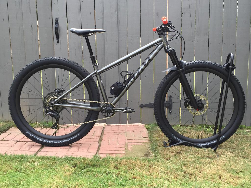 The All Mountain Hardtail Thread. Post up yours.-img_5692.jpg