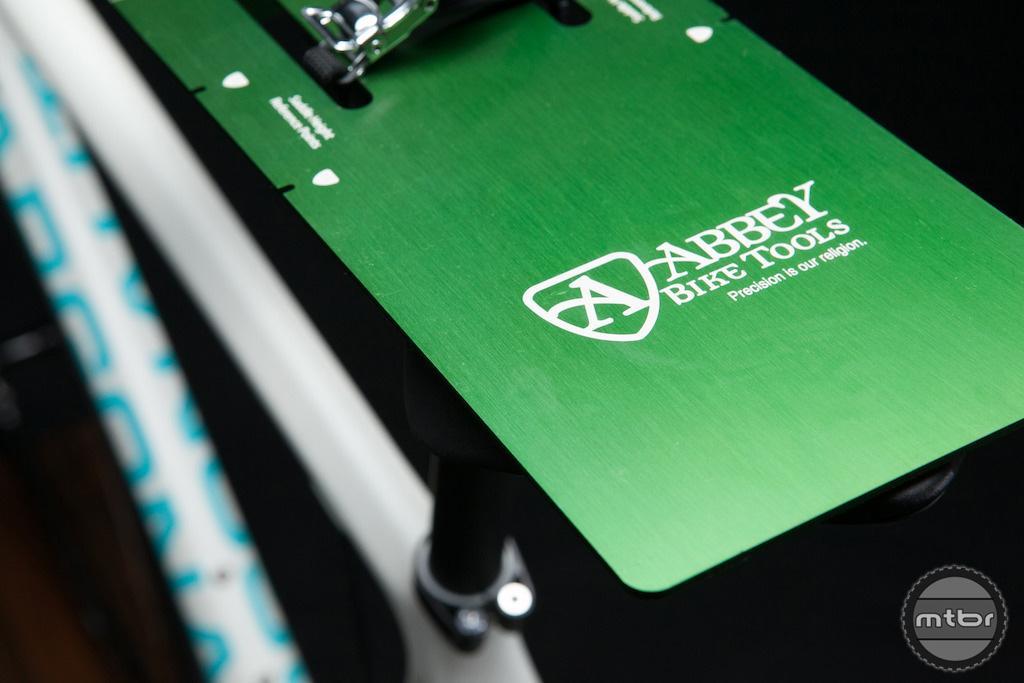 Abbey Saddle Fit Kit System