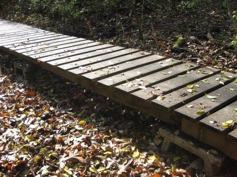 Wooden walkway plans home design for Wooden walkway plans