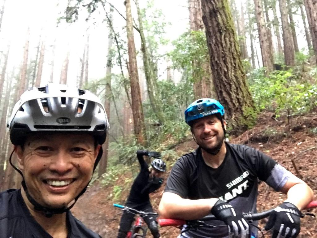 The Weekend Ride and Trail Conditions Report: April 13 - 15, 2018-img_6057.jpg