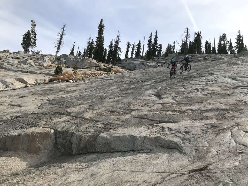 October 22-25, 2018 Weekly Ride and Trail Conditions Report-img_6185.jpg