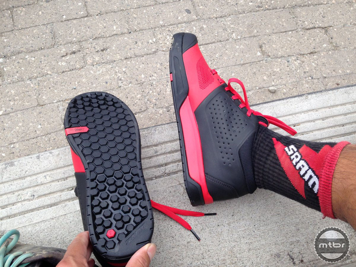 Long Term Review Specialized 2fo Flat Shoes Mountain