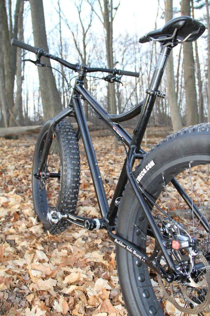 Rsd Bikes The Mayor Mtbr Com
