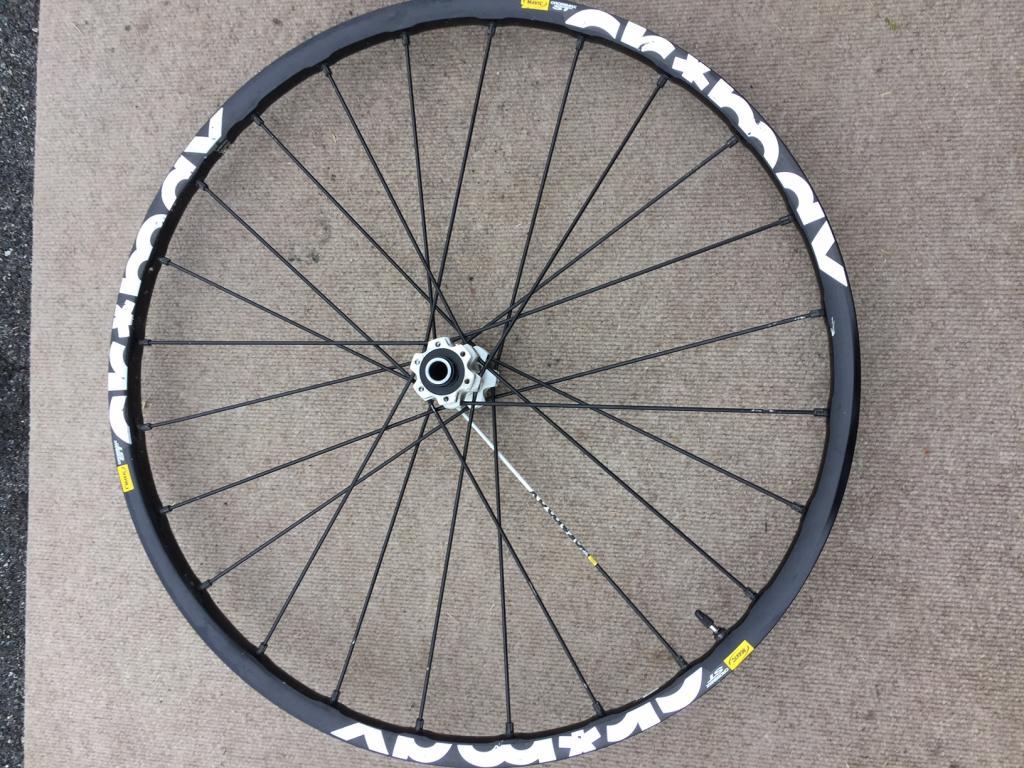 """FS: 2013 Mavic Crossmax ST 29"""" Wheelset-img_6640.jpg"""