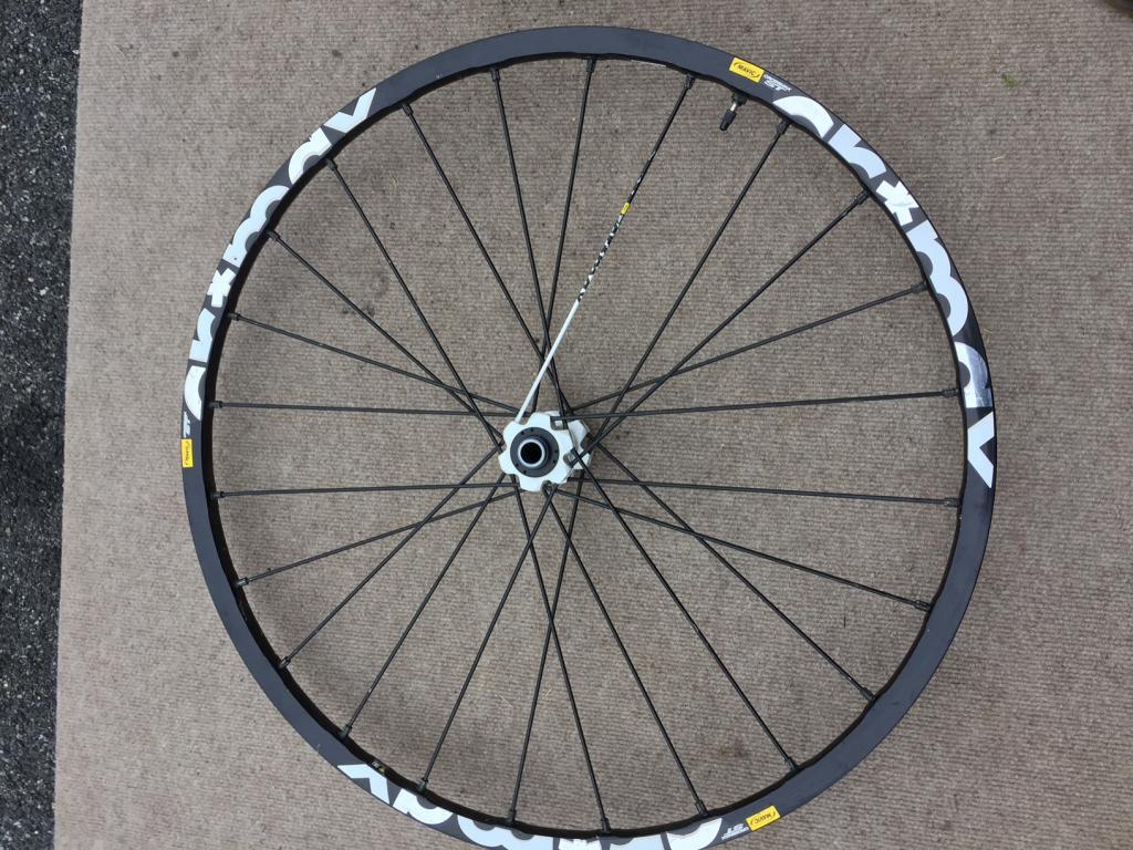 """FS: 2013 Mavic Crossmax ST 29"""" Wheelset-img_6645.jpg"""