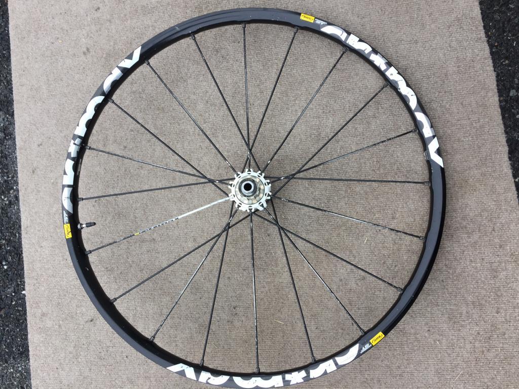 """FS: 2013 Mavic Crossmax ST 29"""" Wheelset-img_6646.jpg"""