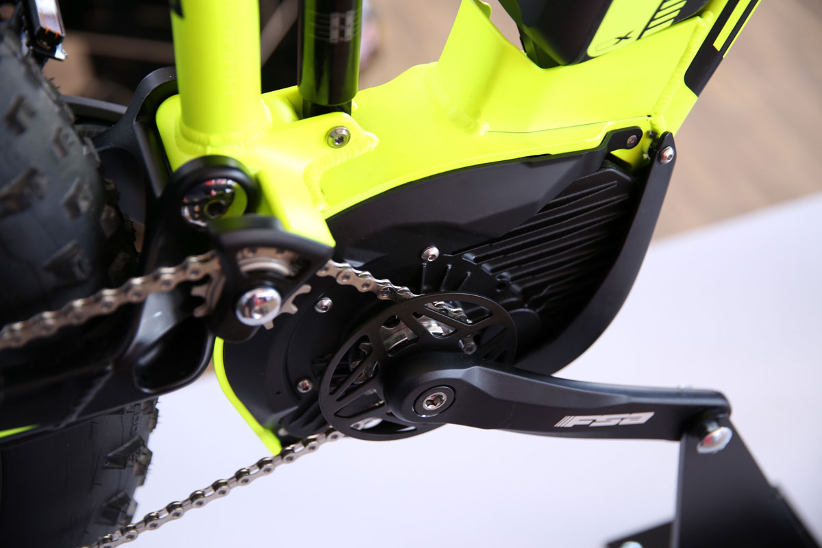 Bulls Bikes charging into U.S. market